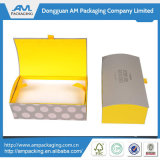 Custom Logo Premium Luxury MDF Whisky Packing Box