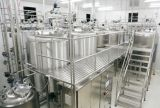 Stainless Steel Fat Emulsion Process System