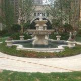 Cheap Granite Outdoor Garden Stone Fountain & Pool
