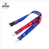 Sublimation / Heat transfer printing lanyard