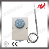 Refrigerator Capillary Thermostat with L Style