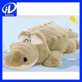 165cm Crocodile Plush Stuffed Animal Doll Toy Pillow Cushion