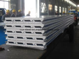 Australia Fireproof PU Composite Board/EPS Sandwich Panel