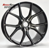 15-19 Inch Deep Concave Alloy Wheel with PCD 100-114.3/120/112-120