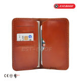 Wallet Leather Cell Phone Case for iPhone
