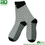 Wholesale Custom Dress Cotton Socks