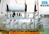 330kv Kema Certified Hv Set Down Oil Immersed Power Transmission Transformer