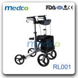 European Style Aluminum Light Weight Rollator