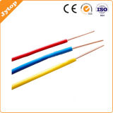 Copper PVC Insulated PVC Jacketed Electric Building Wire