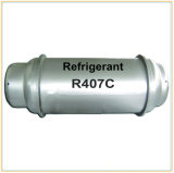 High Purity R404A Gas Mixing Refrigerants Replace R502 Refrigerant