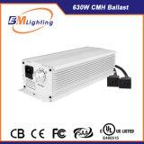 UL/CB Certificate Hydroponics 630W CMH Ballast Dual 315W CMH Dimmable Digital Ballast for Garden