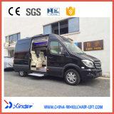 Es-S Series Electric Sliding Step Vehicle Step Ce Loading 500lbs