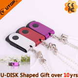 Company OEM Gift Colorful Rotating Metal USB Stick (YT-3208)