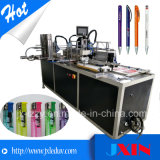 Fully Automatic Rotary Cylindrical Silk Screen Printing Machine for Lighter Making Machine