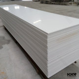 Artificial White Marble Stone Solid Surface (170611)