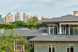 Flat Roof Tile Building material Building Case Made in China