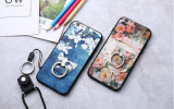 PC and TPU phone cover