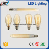 Decorative edison lamp bulb with CE, RoHS, UL