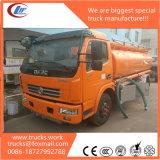 2 Axle 4X2 LHD 3000L Fuel Oil Petrol Tank Road Truck on Sale