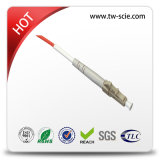 Duplex 2.0mm or 3.0mm mm Indoor Fiber Optic Patch Cord