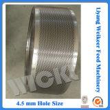 Hot Sale High Capacity Pellet Machine Ring Die