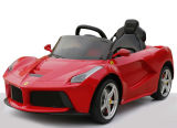 Ferrari Licensed Ride on Car Toy 12V