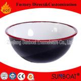 Sunboat 14cm Enamel Bowl Cookware Tableware Appliance