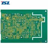 Fr4 1.6mm 4 Layer Multilayer PCB Assembly PCB Manufacturer Good Quality High Frequency PCB Board, PCBA Assembly