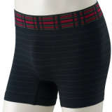 Customize Fashion Sexy Men Seamless Boxers