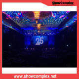 P3 High Deifinition Full Color Indoor Rental LED Display for Event and Concert