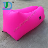 New Customized Inflatable Sleeping Lazy Bag for Outdoor Sleeping