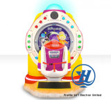 Space Rockers Kiddie Ride Game Machine (ZJ-K45)