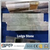 Hot Sale 2017 Z Shape Slate Ledge Stone Wall Tile for Wall Cladding & Landscape Decoration