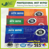 Auto Cleaning Wet Tissue Multi-Purpose Wet Wipes