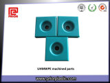 Precision Machined UHMWPE Parts by CNC