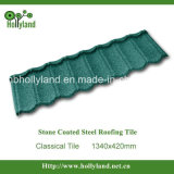 Stone Coated Roof Tile (Classical Type)