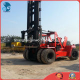 Opetion-6-Containers Lifting Machinery Used Kalmar Diesel Wheel Forklift (RSC45)