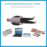H-CPR600 CE Approved Medical CPR Training Manikin