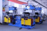 Rubber Silicone Mask Hydraulic Press Compression Molding Machine with Ce&ISO9001