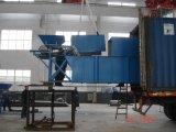 Industry Magnetil Separation Belt Conveyor