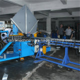 F1500A Air Duct Machine for Ventilation