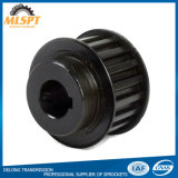 Steel Material Timing Pulley with Blacken Treatment