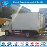 4cbm 4000 Liters Refrigerator Truck