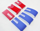 Nylon and EVA Material Customized Logo Ski Straps