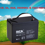 Golf Car Battery Sealed Lead Acid Battery 6V180ah