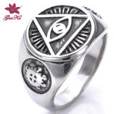 Best Price Stainless Steel Ring for Gift Gus-Stfr-017