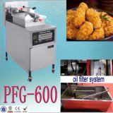 Pfg-600 Gas Pressure Fryer/Gas Deep Fryer