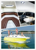 Recreational Luxury Yacht Boat with Confortable Seat