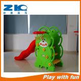 Children Indoor Playground Kids Plastic Slide on Discount