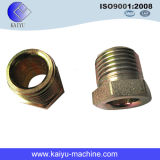 Hex Brass Copper Tub Sanitary Fitting